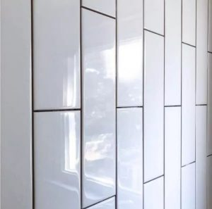 Vertical Tile Design
